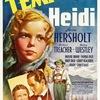 『ハイジ(1937)』Heidi