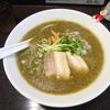 【今週のラーメン1007】 麺屋 航 (東京・JR目黒駅) 目黒ブラック煮干しそば