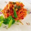 【手料理】濃厚トマトパスタと新たな趣味にピアス作りと素敵な音楽とわたし