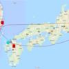 【祝JGC解脱】成田ファーストクラスラウンジ滞在!釜山三角飛びの旅!!