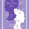 【お知らせ】高野麻衣 × 霧とリボン ホームズ・オマージュ共同企画展《菫色連盟》開催!