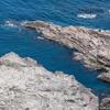 ゾウゾウ鼻と千畳敷岩