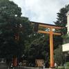 川越氷川神社 風鈴イベントに行ってきたわ!