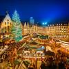 ちいさなクリスマスマーケットにときめきが止まらなかった【ドイツ】
