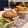 L 'burger / 地元の人に愛されるHawthornのハンバーガー店