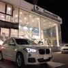 BMW X1 18d 納車の付き添いとプチインプレ。