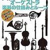 楽器博士 佐伯茂樹がガイドする オーケストラ 楽器の仕組みとルーツ (ONTOMO MOOK)