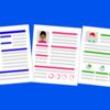 事務職未経験の40代主婦が事務のパートに採用された時の履歴書の書き方。