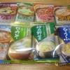 備蓄しながら便利に活用〜アマノフーズの味噌汁がおいしすぎる!〜