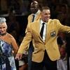 【NFL問題児(番外編)】カート・ワーナーの嫁 ブレンダが濃すぎる件