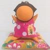 お人形用の座布団を買いました♪
