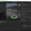HoloLens2でホロモンアプリを作る その51(現在のアイテムが地面の上にあるかの状態を検出する)