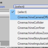 【Unity】【Cinemachine】Virtual Cameraの拡張機能群Extensionsまとめ