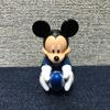 「東京ディズニーリゾート35周年 プチフィギュアコレクション ミッキー魔法の帽子コスチューム」を解説!