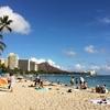 ポルコの旅 ―ANAマイラー、SFCにてモアナサーフ【ハワイ・ホノルル・旅行記プロローグ】