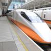 台湾 MRTと新幹線の移動が便利です。