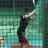 【トレーナー戸舘の野球日誌】#合同バッティング練習
