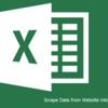 Webデータを活用!WebサイトからデータをExcelに取り込む方法