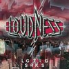 LOUDNESS 『LIGHTNING STRIKES』30周年記念盤発売