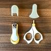 赤ちゃん・幼児の爪を安全&上手に切るコツ「爪が飛ばない方法」もご紹介♪