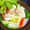 シャキシャキ白菜鍋!