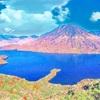 【日本百名山】男体山(なんたいさん)
