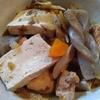 肉豆腐 03 鶏胸肉版