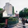オランダ&ベルギー旅「おまけのフランス・パリ!芸術家たちが暮らしたモンマルトルの丘を彷徨う」