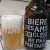 ビール紹介(BIERE DES AMIS) from ベルギー その2