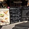 【銀座】ブレッツカフェクレープリーに行きました【ガレット】