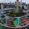 日本最古の遊園地 浅草・花やしき