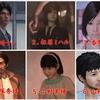 ゲーム『巨影都市』の登場人物たち
