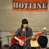 8/17(日)HOTLINE2014柏の葉店ショップオーディションレポート&7/23(土)柏の葉店ライブ告知!!
