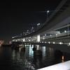 東京駅からお台場までウォーキングしてきたよ!