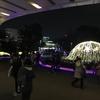 アジラ『富士通フェスティバル イルミナイト川崎 2017』に参上!
