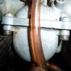 T250 キャブレター実油面測定