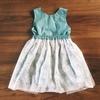 5Wayのエルサドレスを紹介します~普段着にもなるデザイン