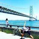 自転車旅日記@はるちゃん