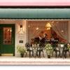 岡山県: 紅茶専門店 ティー・ローズ