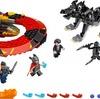 6月2日発売!レゴスーパーヒーローズ新製品!ATM強盗バトル 76082、アスガルド最後の戦い 76084 など4セットが新登場するよ。