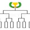 【大会参考】トーナメント表の書き方・ルール