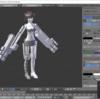 【3Dモデル】迷ったデザインはとにかく消せ!