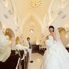 結婚式の生い立ちビデオ(プロフィールビデオ)手作り