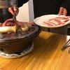江南で贅沢にお肉を沢山…