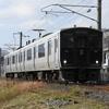 【JR九州】817系 Vk006 普通国分(6938M)