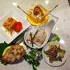 【大阪】靭公園近くの広東料理「熱香森」