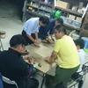 大人が本気で粘土で遊ぶ時間をプロデュースしてみました。