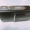あの時代のデジタルカメラ SONY DSC-U20は現役でイケます!