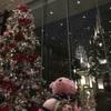 ストリングスホテル名古屋 ニューヨークラウンジさんで大人のパフェ!!!!(≧∇≦)