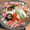 かに鍋で美味しい自宅忘年会♪←アタックチャ〜ンス!?